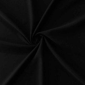cotton-gabardine-black