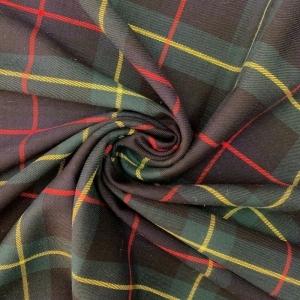 tartan-black-green