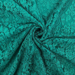 french-chantilly-lace-in-green