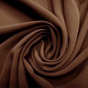 crepe-satin-brown