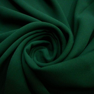 crepe-satin-green