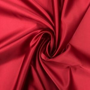 Duchess-Satin-Red