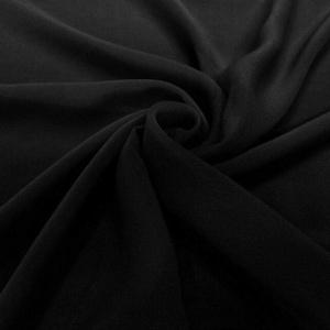 georgette-black